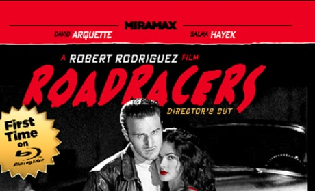 Exclusive Giveaway: Win a Roadracers Blu-Ray