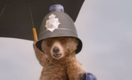 Paddington Trailer: A Pinch of Chaos