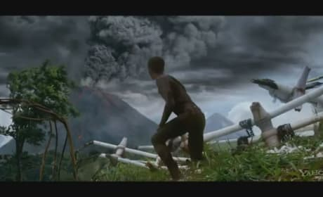 After Earth TV Spot: We Used to Celebrate Earth Day