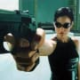 The Matrix Carrie-Ann Moss