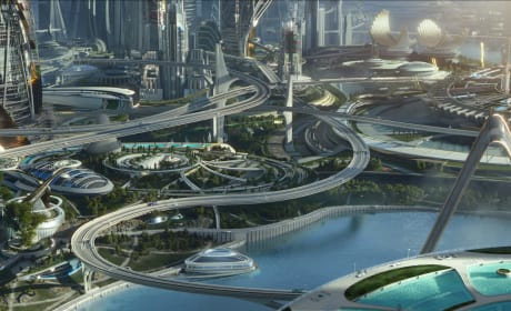 Tomorrowland Still Photo