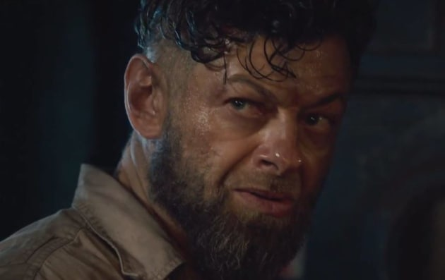 Avengers Age of Ultron Andy Serkis