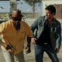 2 Guns Stars Mark Wahlberg & Denzel Washington