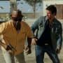 2 Guns Stars Mark Wahlberg & Denzel Washington