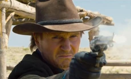 A Million Ways to Die in the West Trailer: That Went South So Fast!