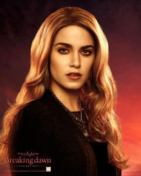 Nikki Reed is Rosalie Hale