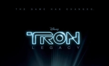 New Tron Legacy Poster!