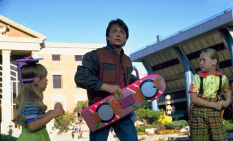 7 Things Back to the Future II Got Wrong