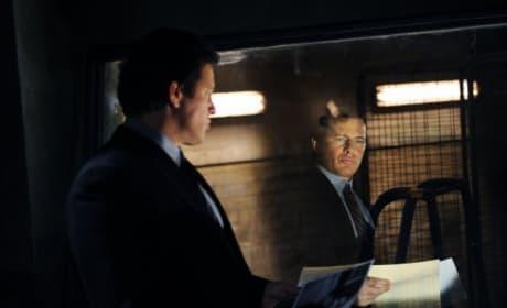 Hoffman Investigates