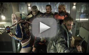 Suicide Squad Official Trailer: Worst. Heroes. Ever!