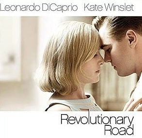 Revolutionary Road Movie Poster