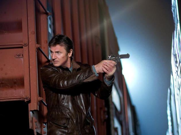Run All Night Stars Liam Neeson