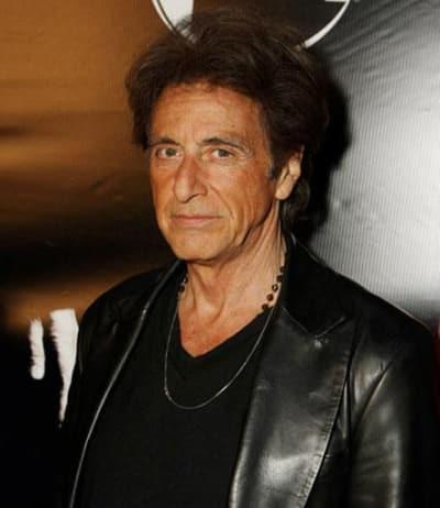 Al Pacino Picture