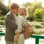 Owen Wilson and Rachel McAdams in Midnight in Paris