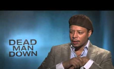 Terrence Howard on Oprah's Tig Ol' Bitties