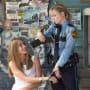 Hot Pursuit Reese Witherspoon Sofia Vergara Still Photo