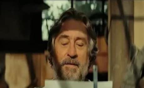 The Family Red Band Trailer: Robert De Niro Trades Guns for Words
