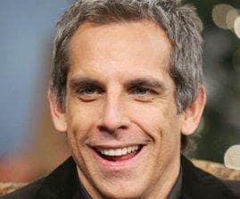 Ben Stiller Picture