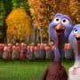 Free Birds Owen Wilson Amy Poehler