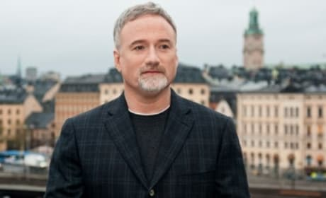 Star Wars Episode VII: Why David Fincher Turned it Down!