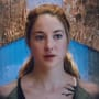 Divergent: Shailene Woodley Has Issues With Twilight
