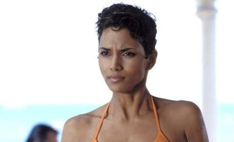 Halle Berry: Is Bond Role Her Best?