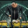 Reel Movie Reveiws: Despicable Me