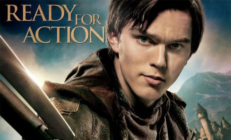 Jack the Giant Slayer Sees New Character Posters