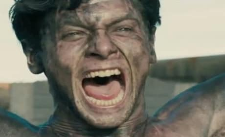 Unbroken Trailer: Angelina Jolie Brings Incredible True Story to Life