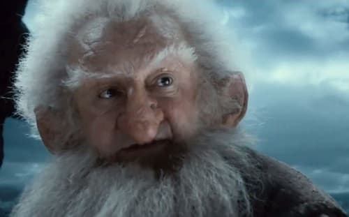 The Hobbit: The Desolation of Smaug Dwarf