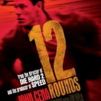 12 Rounds Poster