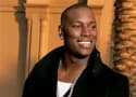 Tyrese Gibson Will Be B.A. Baracus