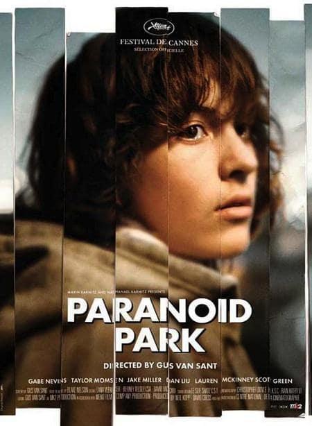 Paranoid Park Photo