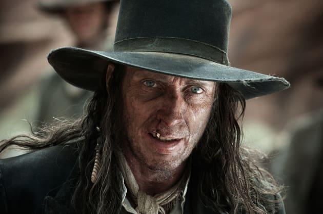 The Lone Ranger William Fichtner
