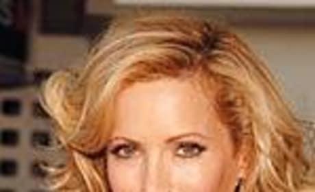 Leslie Mann Picture