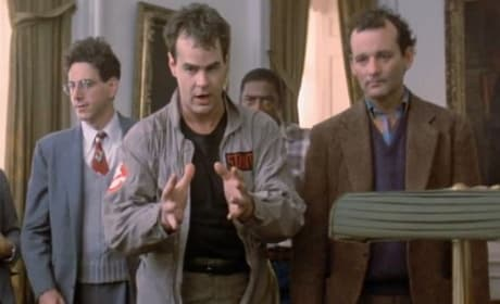 Ghostbusters: Dan Aykroyd Compares Franchise to Star Wars & Marvel