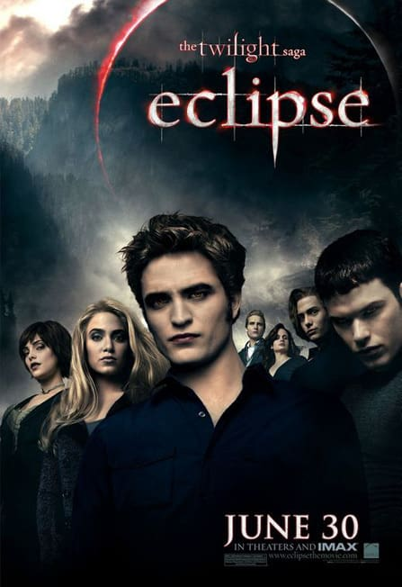 Eclipse Banner Edward
