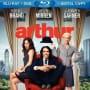 Arthur DVD Cover