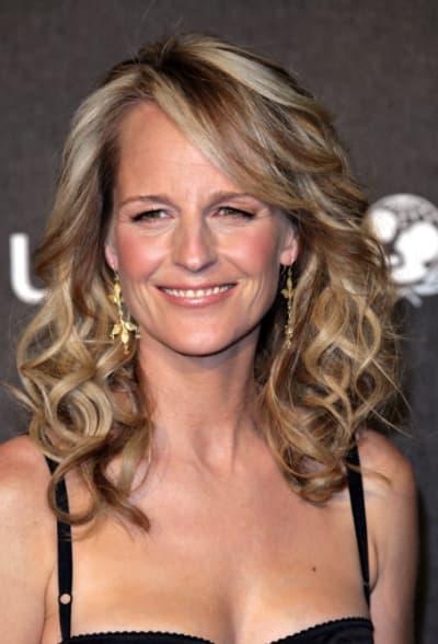 Actor/Director Helen Hunt