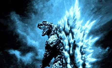 Legendary Pictures to Take On Godzilla!