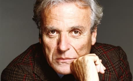 William Goldman Photo