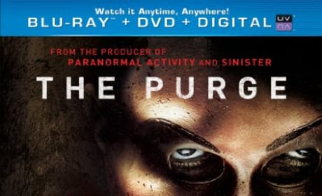 The Purge DVD/Blu-Ray Combo Pack