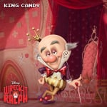 King Candy Wreck-It Ralph
