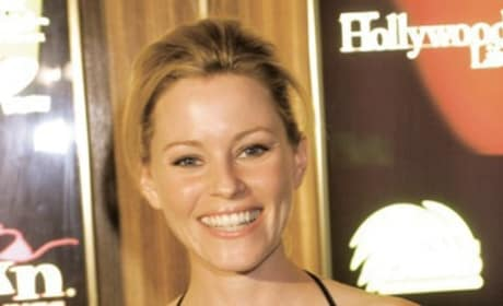 Elizabeth Banks Dishes on The Univited