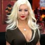 Christina Aguilera Pic