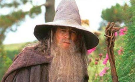 Gandalf Photo