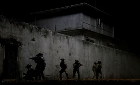 Zero Dark Thirty Photo