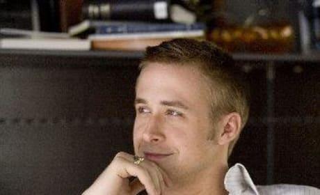 Ryan Gosling is the Next Jack Ryan