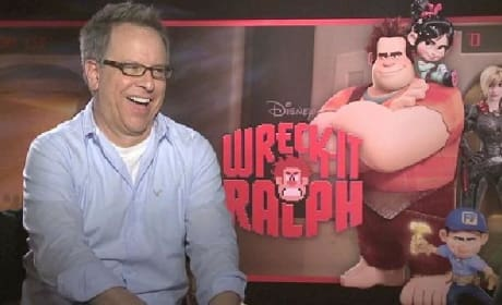 Wreck-It Ralph: Director Rich Moore Shares Dream Becoming Reality