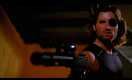 Escape From New York Reboot Trilogy In Development